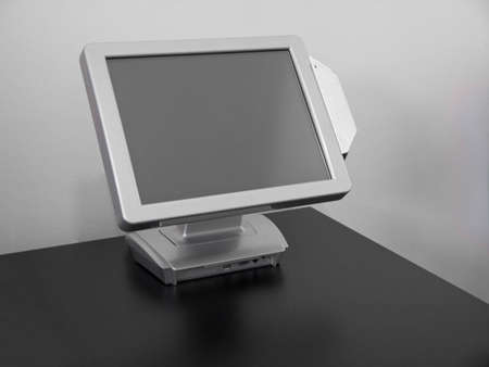 highend: Touch-screen LCD display