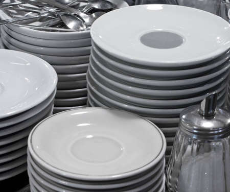 Dishes Stock Photo - 5013765