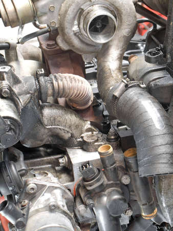 Turbo Engine photo