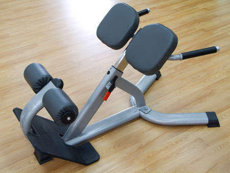 Gym equipment Stock Photo - 5776458