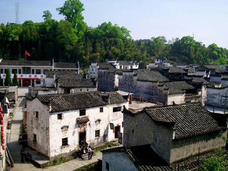 Li Keng, Shangrao, Jiangxi
