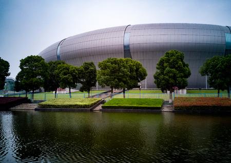 Changzhou Olympic Sports Center