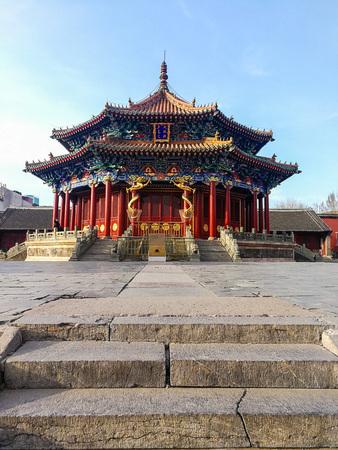 Dazheng Palace