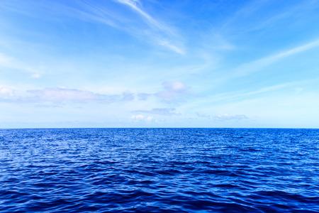 Indian Ocean scenery