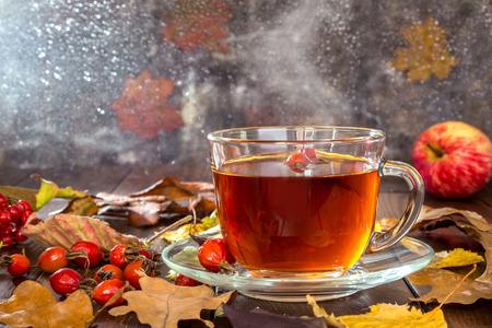 Image with tea.