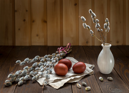 Still Life by Easter