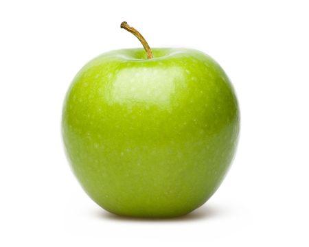 manzana verde: Apple verde