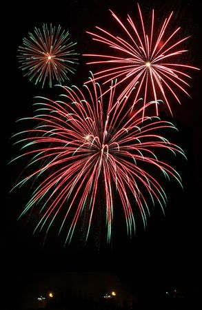 panoply: Firework