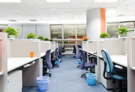 office chairs: office work place