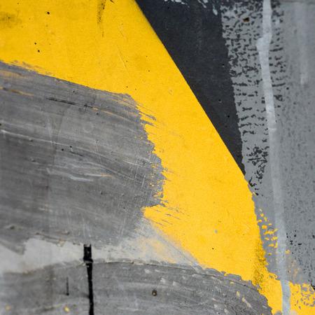 graffiti brown: Wall Texture Stock Photo