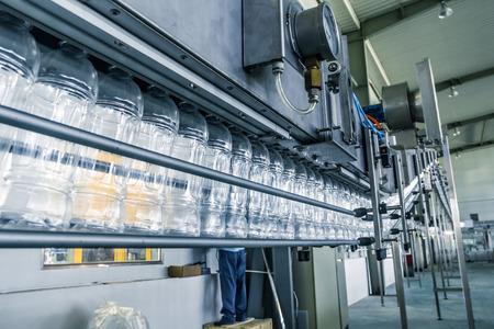 assembly: bebe planta de producción en China