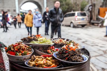 hot asian: Китайская кухня