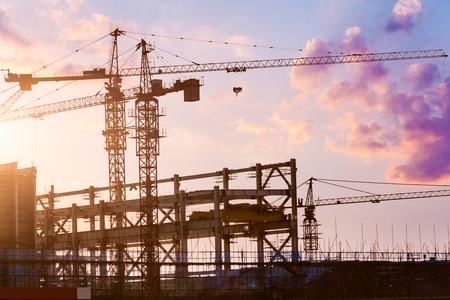 construction site: construction site