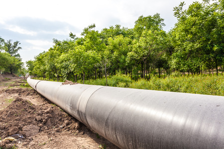 pipelines: Petroleum Pipeline