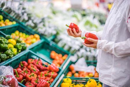 supermarket: Supermarket