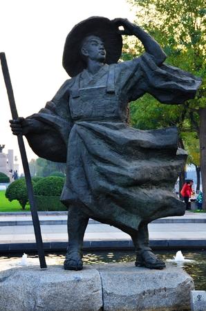 moine: La dynastie Tang moine Kukai