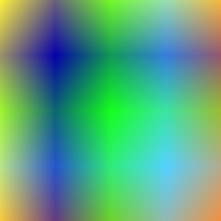 iridescent: Iridescent multicolored background. Backdrop template, seamless pattern, decoration green, vector illustration Illustration