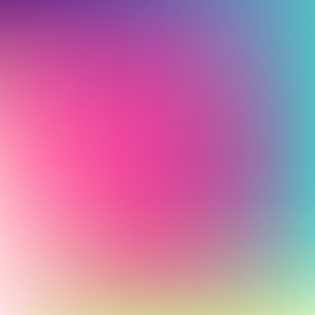 pleasant: Colorful pattern with blurred texture and pleasant colors