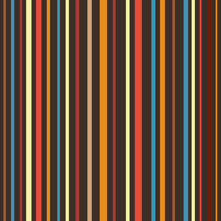 Abstract background with vintage stripes template for modern cards