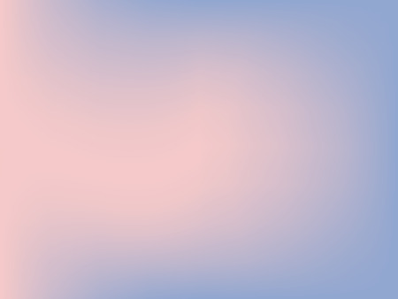 serenity: Colorful modern  blurred background. Rose quartz and serenity colors. Template for design. Trend 2016 year. Illustration
