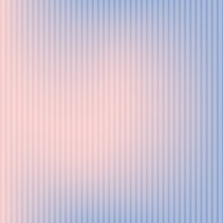 Abstract blurred colorful background. Unfocused style backdrop. Vector illustration. Serenity and rose quartz colors qith transparent stripes.