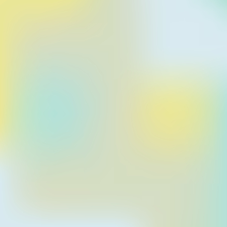 Abstract blurred colorful background. Unfocused style backdrop. Vector illustration. Ilustrace