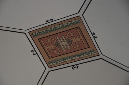ornamentations: Anatolian motifs