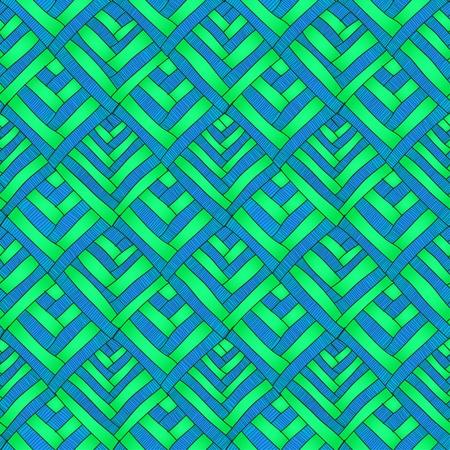 Seamless vector herringbone texture Stock Photo - 17959239
