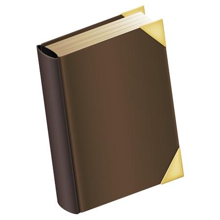 book mark: Vector book