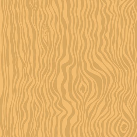 barks: Light wood seamless texture Vector illustration.