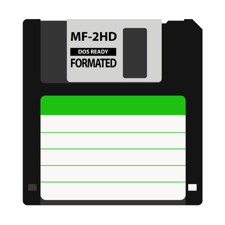 The Floppy Disk In The 35 Inch Is Used In Older Computers It