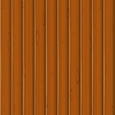 Wooden seamless texture illustration Stock Vector - 12496873