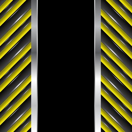 Vertical seamless urban background illustration Stock Vector - 12498573