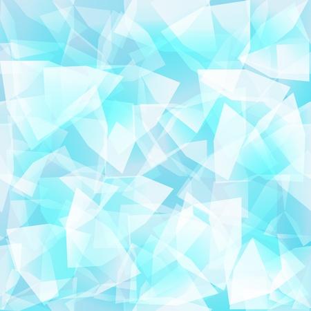 Diamant nahtlose Muster, Vektor-Illustration, eps10