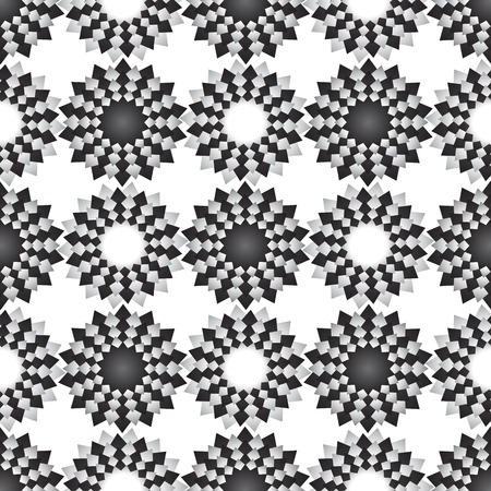 Abstract seamless pattern, vector illustration, eps10. Vector