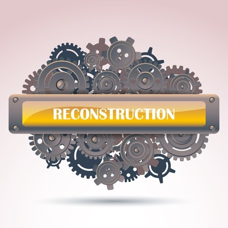 in the reconstruction: Reconstruction frame