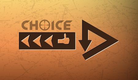 decision: decision concept