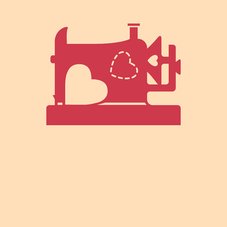 sewing: From sewing machine with love