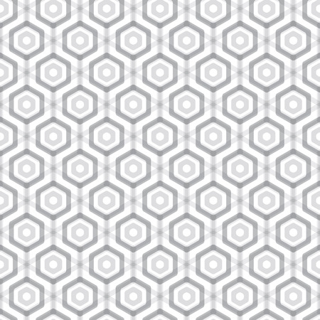 hexagonal pattern: Abstract hexagonal seamless pattern, vector illustration for Your design, eps10