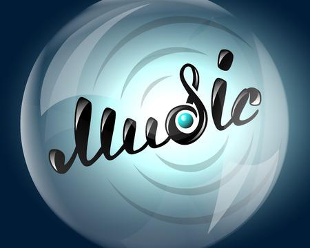 festival scales: Music icon
