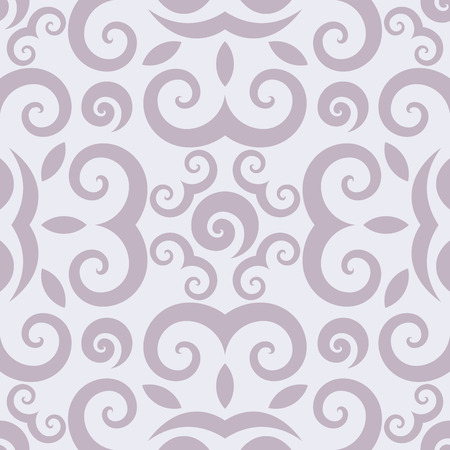 arabesque pattern: Abstract seamless pattern, vector illustration for Your design, eps10 Illustration