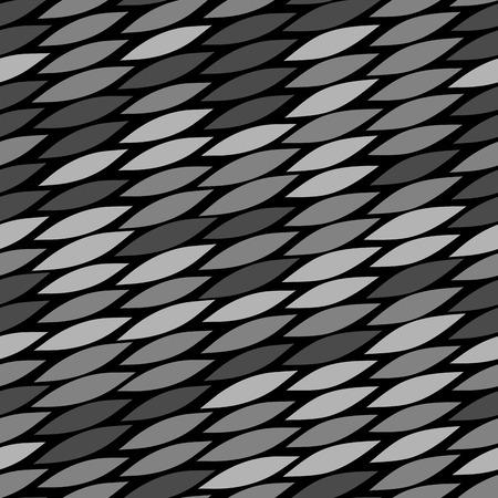 gray pattern: Gray snake skin pattern
