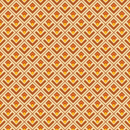 Fashion seamless tile vector pattern