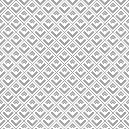 Fashion nahtlose Fliese Vektor-Muster Vektorgrafik