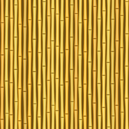 china wall: vintage bamboo wall seamless texture background