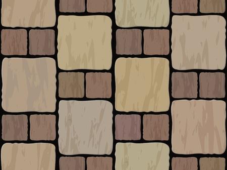 granite counter: stone floor tile seamless background pattern