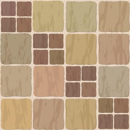 piso piedra: trama de fondo transparente de baldosas de suelo de piedra