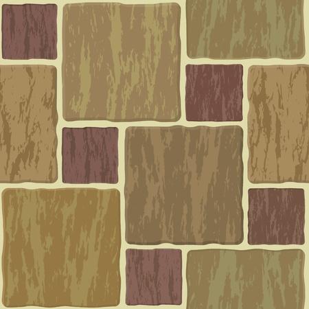 ceramic: Perfecta textura de baldosas diferentes colores muro de piedra