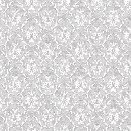 seamless light colours floral abstract wallpaper pattern background