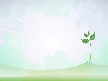 germinate: spring sprout shoot grow pattern background